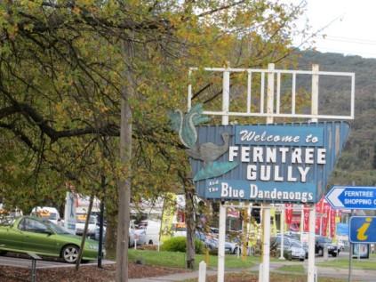 Ferntree Gully